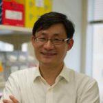Dr. CP Chang headshot